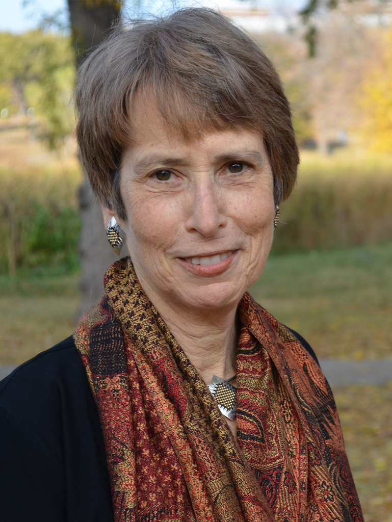 Headshot of Lynn S. Liben, Evan Pugh University Professor and Professor of Psychology at the Pennsylvania State University and Editor of the Monographs of the Society for Research in Child Development.