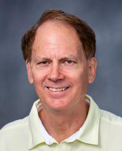 E. Mark Cummings
